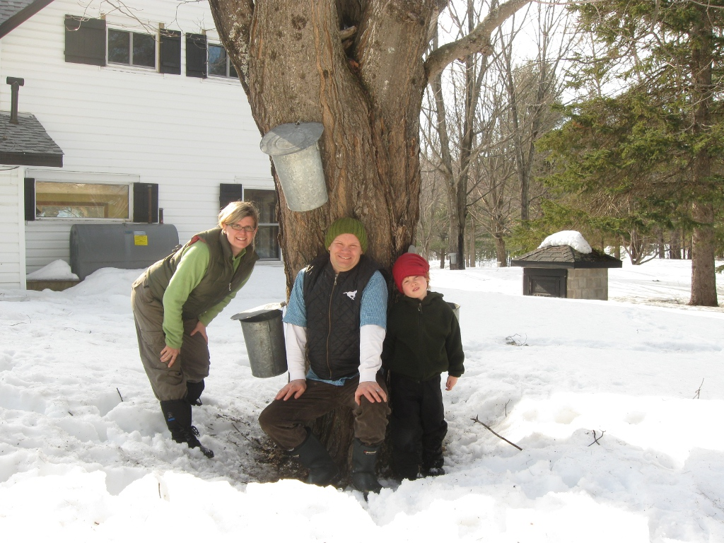 St. Joseph Island's 45th Maple Syrup Festival