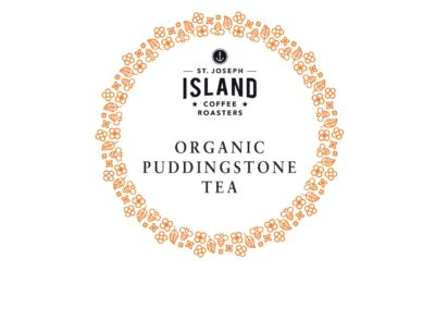 Puddingstone Tea Blend